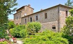 Il Casale Apartments Cortona