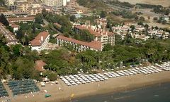 Barut Acanthus & Cennet Hotels