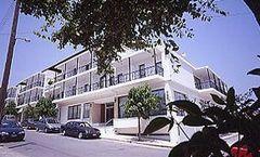 Olympia Palace Hotel