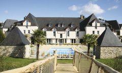 Hotel Golf Club Domaine des Ormes