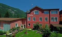 Hotel Derby Interlaken
