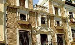 Hospedria Colon Antequera Malaga Spain