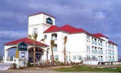 Galveston West Beach Hotel