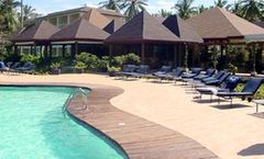Guatapanal Bahia de Coson Hotel