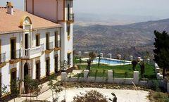 Cerro de Hijar Hotel