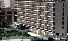 Agua Azul Hotel