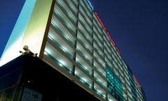 Hotel Gandia Palace
