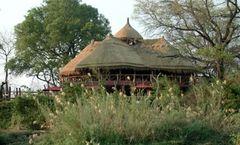 Sussi Lodge & Chuma House