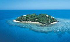 Royal Davui Island