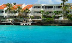 Belmar Oceanfront Apartments Bonaire