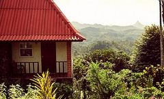 Cerro la Vieja Eco-Hotel & Spa
