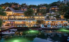 Marigot Bay Resort and Marina