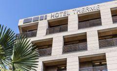 Hotel Therme Merano