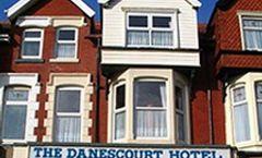 The Danescourt Hotel