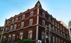 Hotel Morales Historical