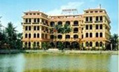 Hoi An Indochine Hotel