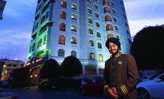 Windsor Tower Hotel
