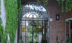 La Cayetana Historic House