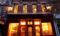 Blue Moon Hotel NYC