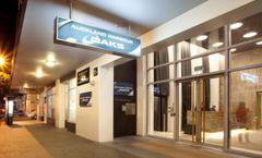 Oaks Auckland Harbour