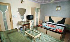 Hotel Megha Sheraton