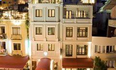Regency Suites Spa Istanbul