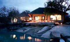 Private Granite Suites, Londolozi