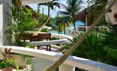 Playa Palms Beach Hotel