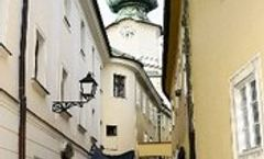 Hotel Michalska Brana