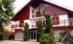 Pousada Villa Capivary