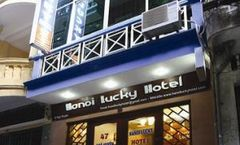 Lucky II Hotel, Hanoi