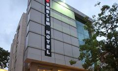 Emblem Hotel New Delhi