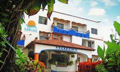 Hotel Suites Mar y Sol