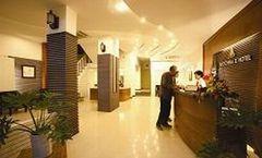 Indochina 2 Hotel