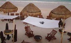 OM Tulum Hotel Cabanas and Beach Club
