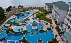 Sheraton Bijao Beach Resort
