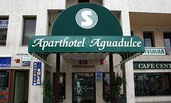 Aparthotel Aguadulce