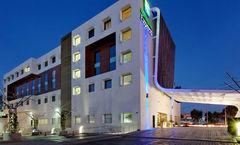 Holiday Inn Express Autonoma