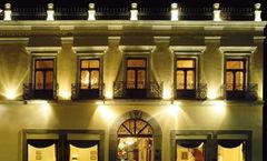 Hotel San Leonardo Puebla