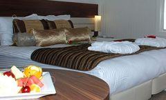 Ketenci Residence Hotel Izmir
