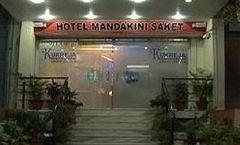Hotel Mandakini Saket Regency Lucknow