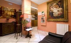 Hotel Fani Firenze