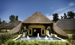 Shumba Valley Lodge