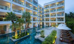 Chanalai Romantica Resort, Kata Beach