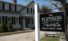 The Platinum Pebble Boutique Inn