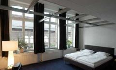 Hotel Alte Lohnhalle Kultur Und Tagun