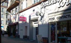Amelie Berlin WEST (Messe ICC) Hotel