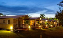 Fraser Lodge Resort and Holiday Park