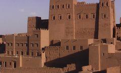 Hotel Kasbah Oulad Othmane-Zagora
