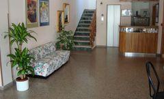 Hotel Fausta-Bellaria Igea Marina